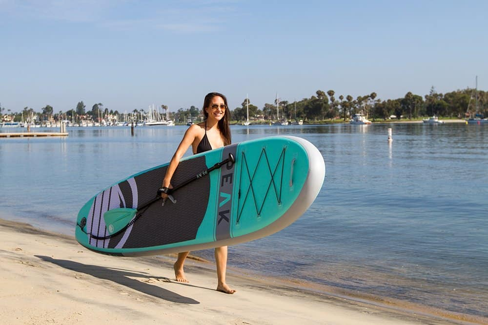 Best SUP Boards – Reviewed & Compared Honestly