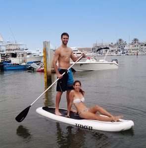Tower Paddle Boards Conclusion and Rating