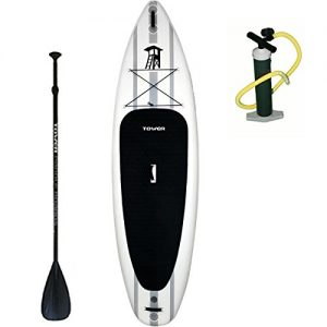 Tower Adverturer Isup Paddle Board