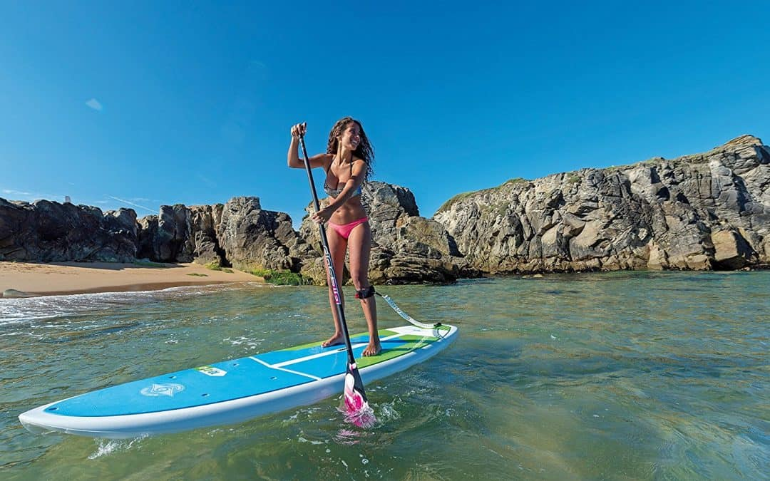 Our Bic Sport Paddle board Review