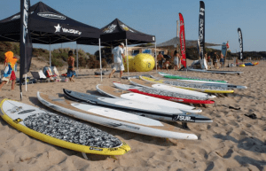 chosing the best paddleboard