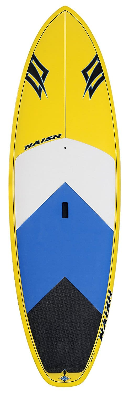 a picture of a naish sup
