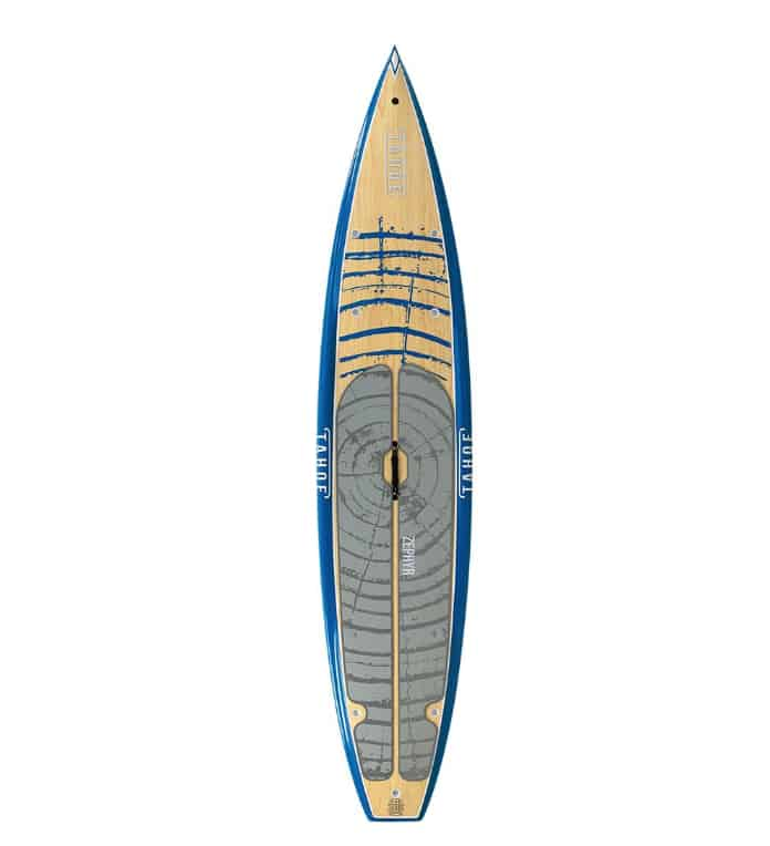 a picture of a touring sup