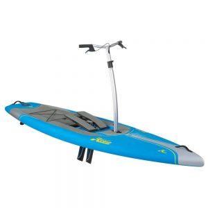Hobie Mirage Eclipse Pedalboard