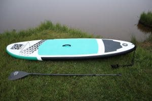 a picture of a Shoal All Around Paddle Board