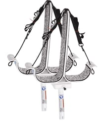 paddleboard boat racks