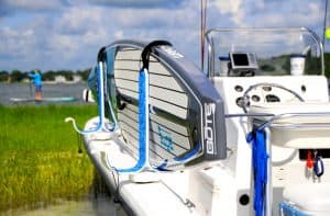 sup boat rack