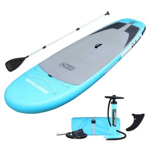 Driftsun inflatable SUP