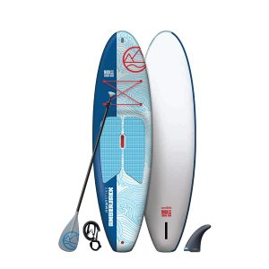 Jimmy Styks Soft Top Paddle Board