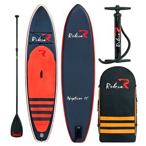 Rokia R Inflatable SUP