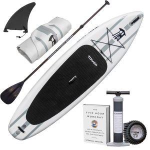 Tower Inflatable Paddle Board