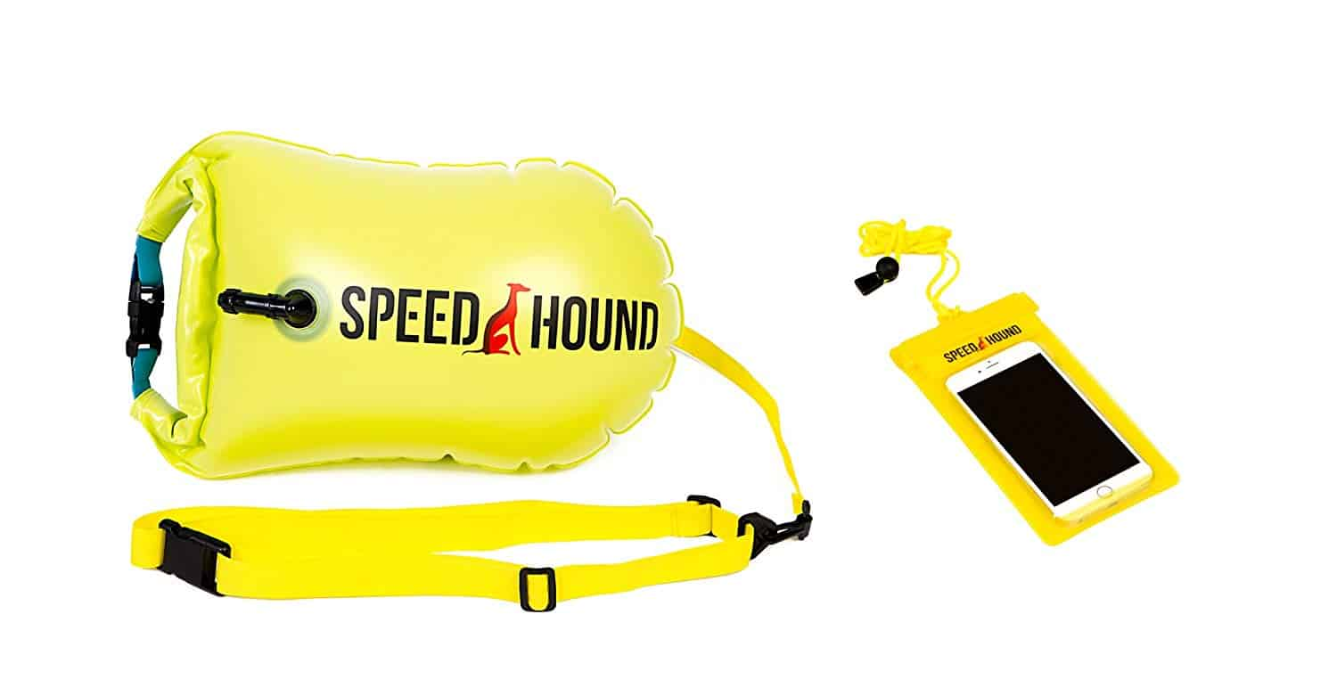 Speed Hound Swim Bouy