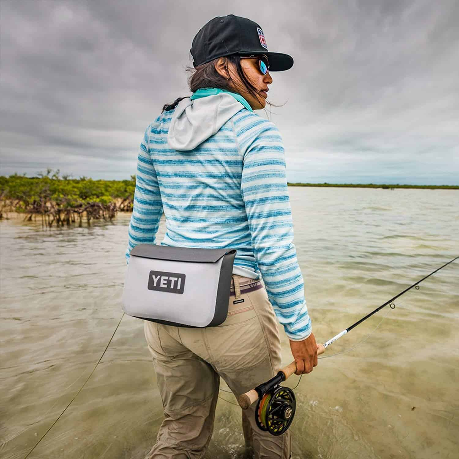 YETI waterproof fanny pack