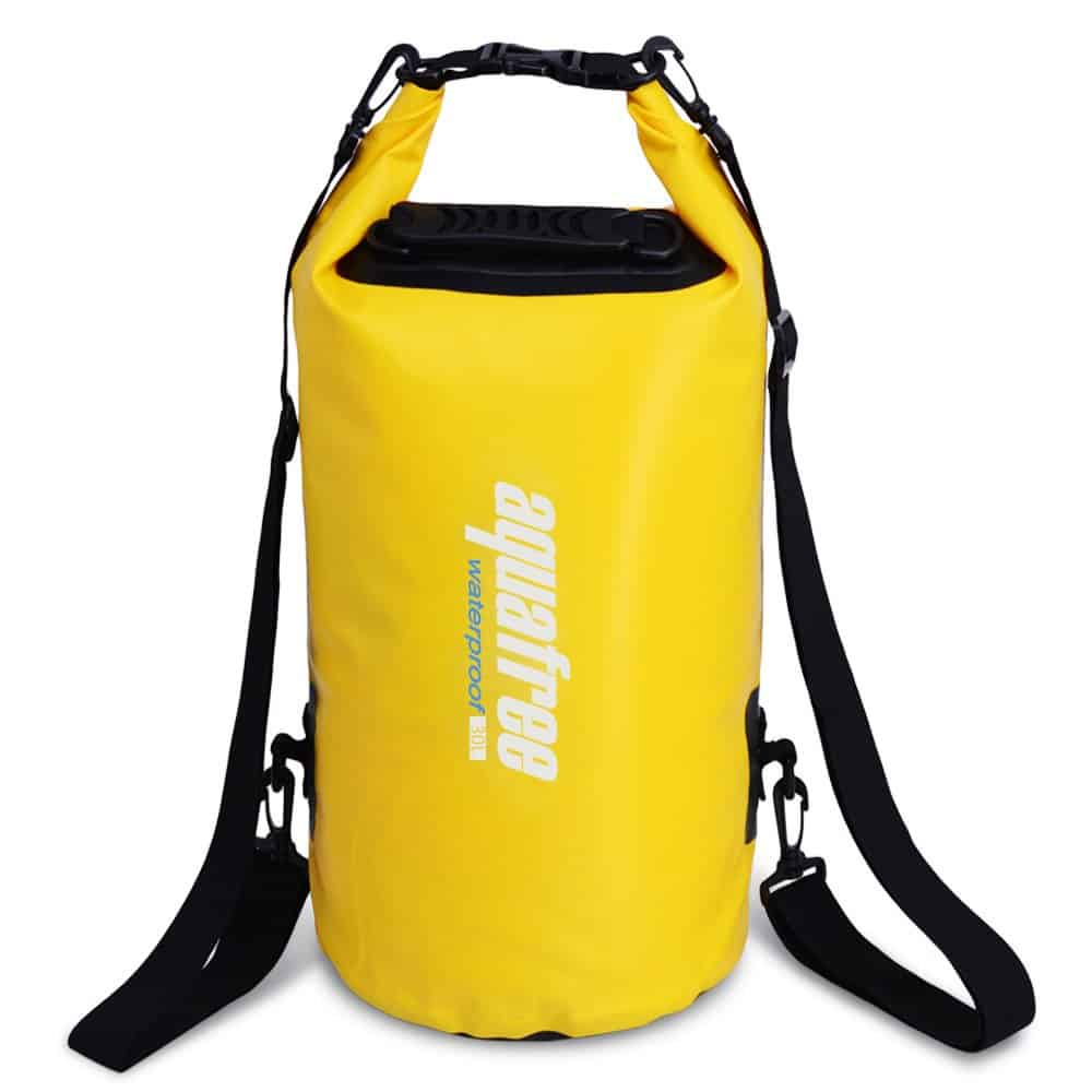 aquafree dry bag