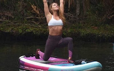 Body Glove Oasis Inflatable Paddle Board Review