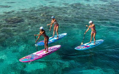 Starboard SUP Review