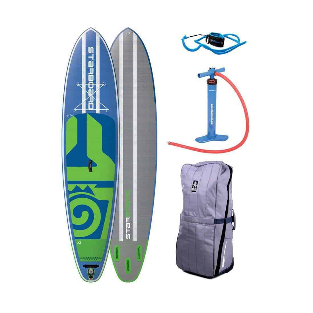 Starboard Atlas SUP boards