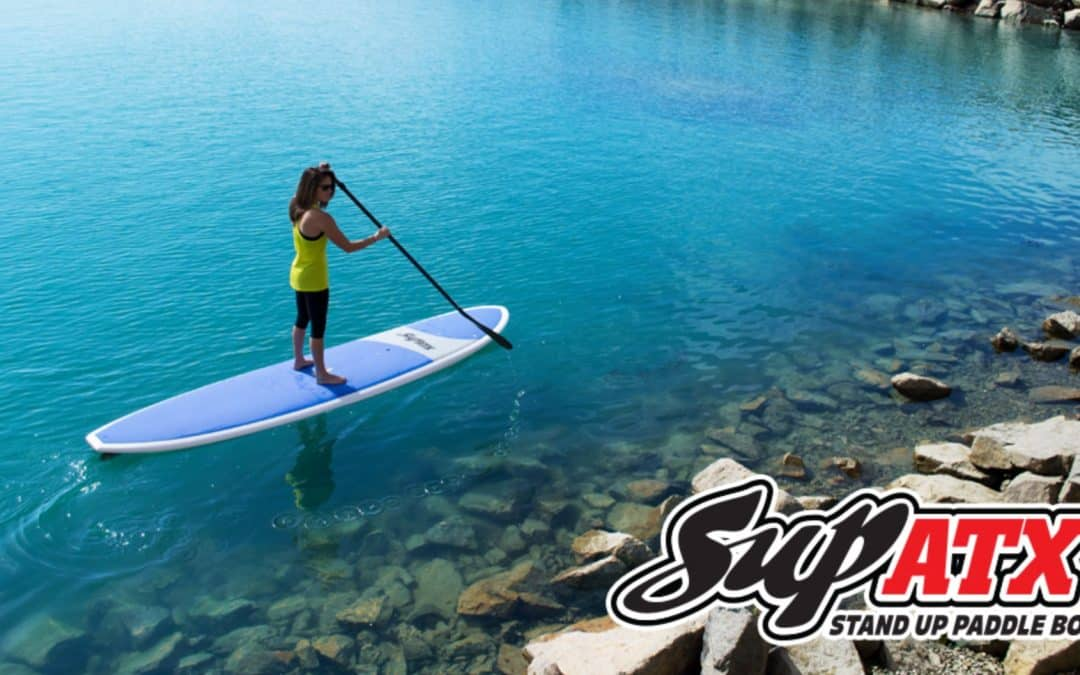 SUP ATX Reviews And Board Accessories
