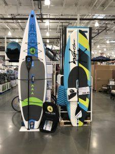Costco Paddle Board Prices
