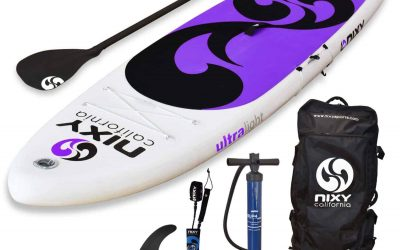 The Best Paddle Boards For Beginners